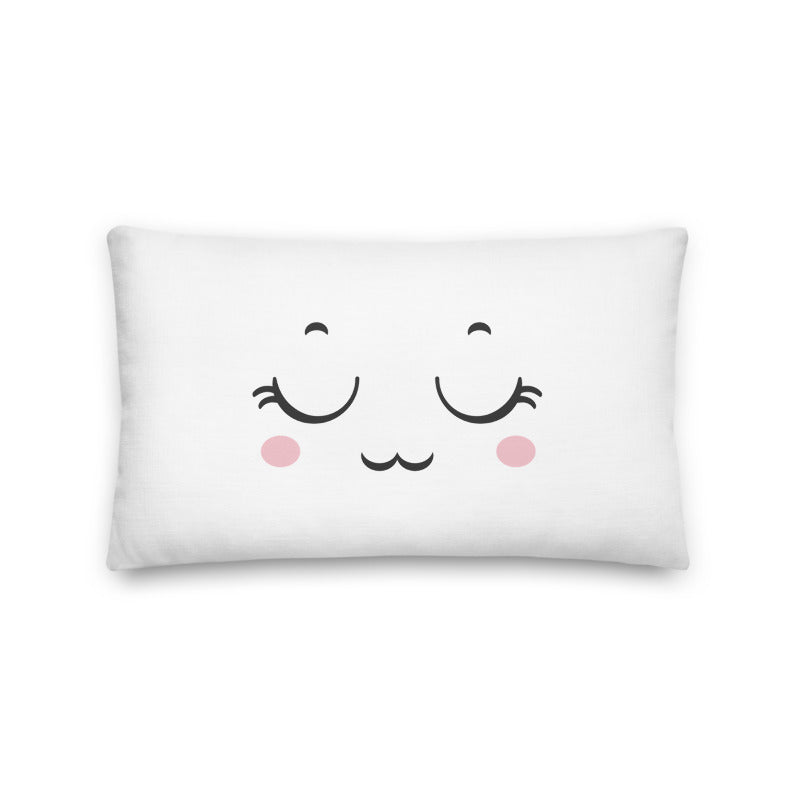 Marshmallow Premium Pillow - Cute