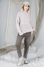 Load image into Gallery viewer, Pom Pom Knit Sweater