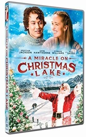 Miracle on Christmas Lake, A