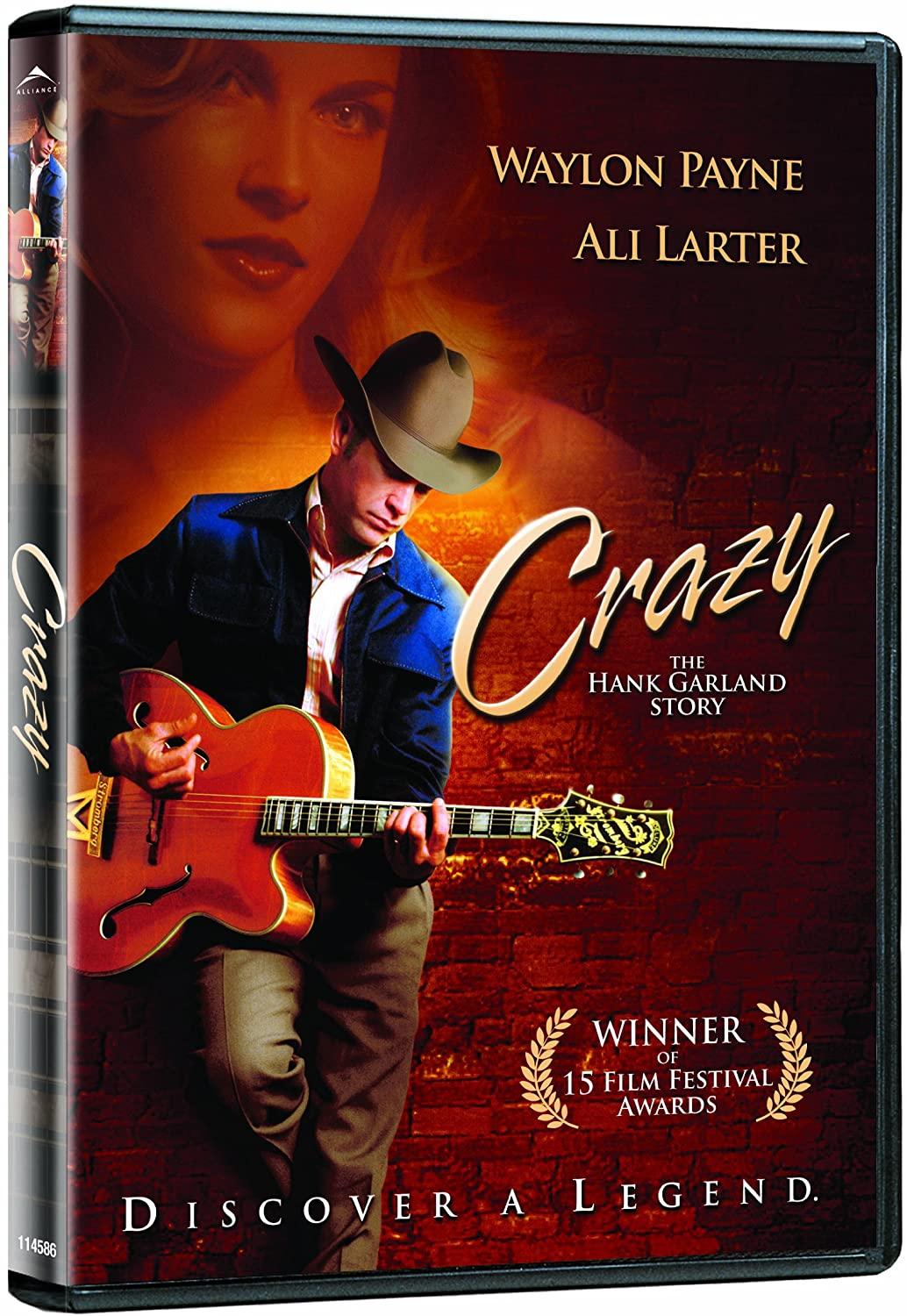 Crazy: The Hank Garland Story