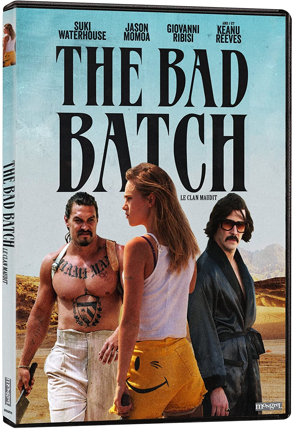 Bad Batch, The