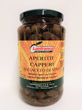 Load image into Gallery viewer, Capers for aperitif - 290gr / 580gr