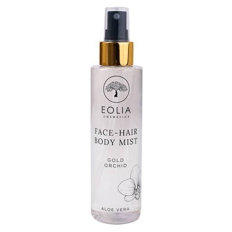 Hair & Body Mist With Aloe Vera 150ml