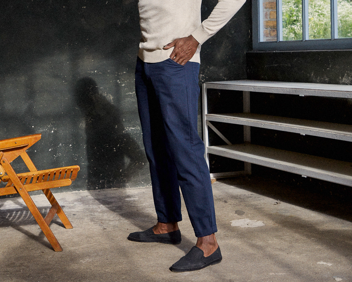 Discover all Olf trousers