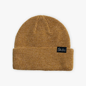 Llama Stay Warm Winter Beanie