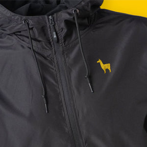 Ollie's Half Zip Windbreaker