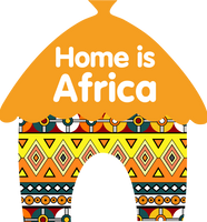 Home Is Africa