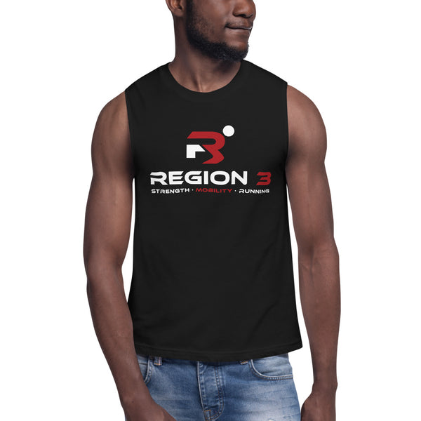 R3 Muscle Shirt