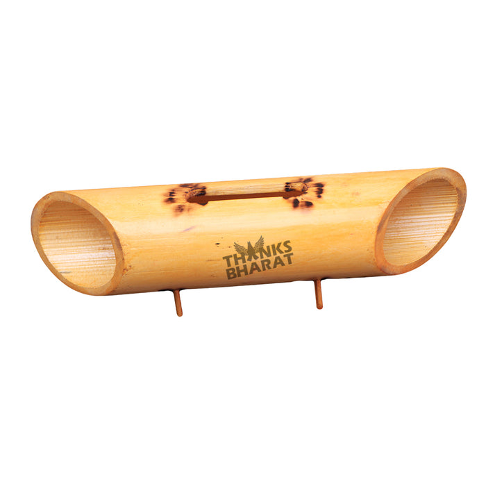 Handmade Bamboo Sound Amplifier