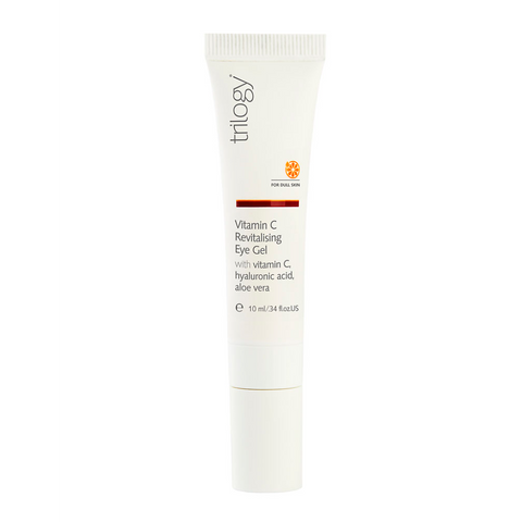 Trilogy Vitamin C Revitalising Eye Gel 10ml