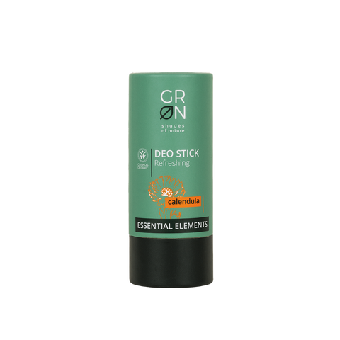 GRN Essential Elements - Deo Stick Calendula 40g