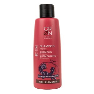 GRN Rich Elements - Shampoo Repair 250ml