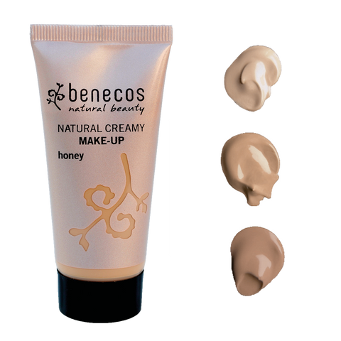 Benecos Creamy Make-up