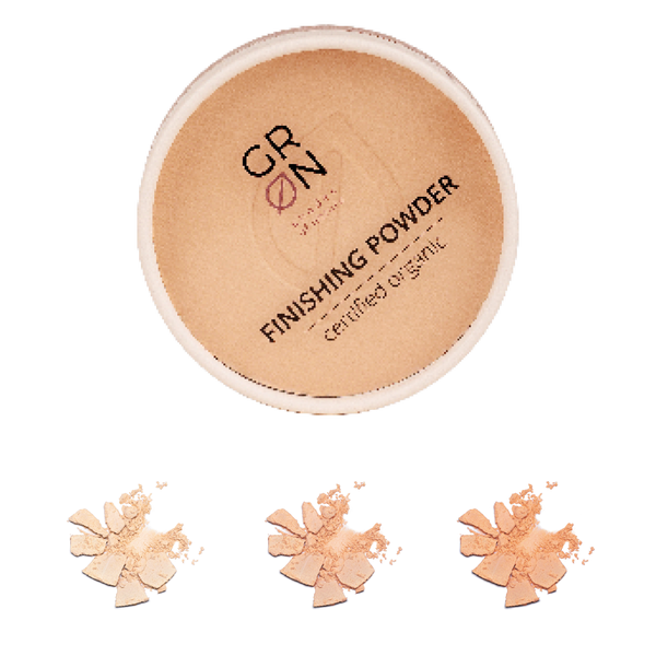 GRN Organics Finishing Powder