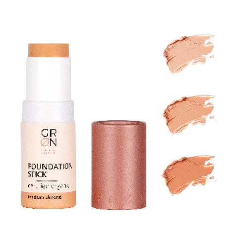 GRN Organics Foundation Stick