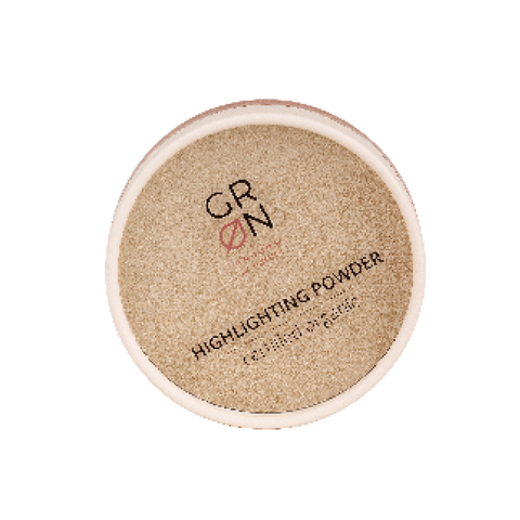 GRN Organics Highlighting Powder