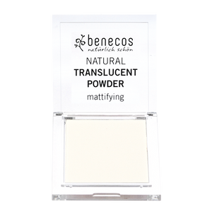 Benecos Translucent Powder