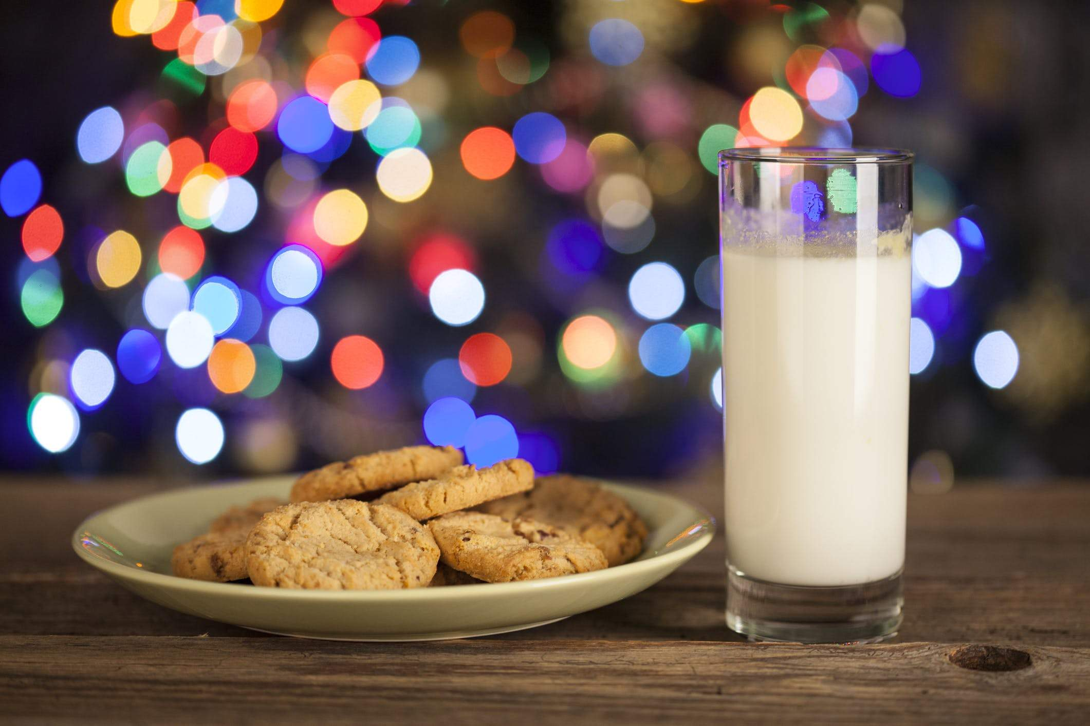 Dietitian Approved Holiday Desserts & Ingredients