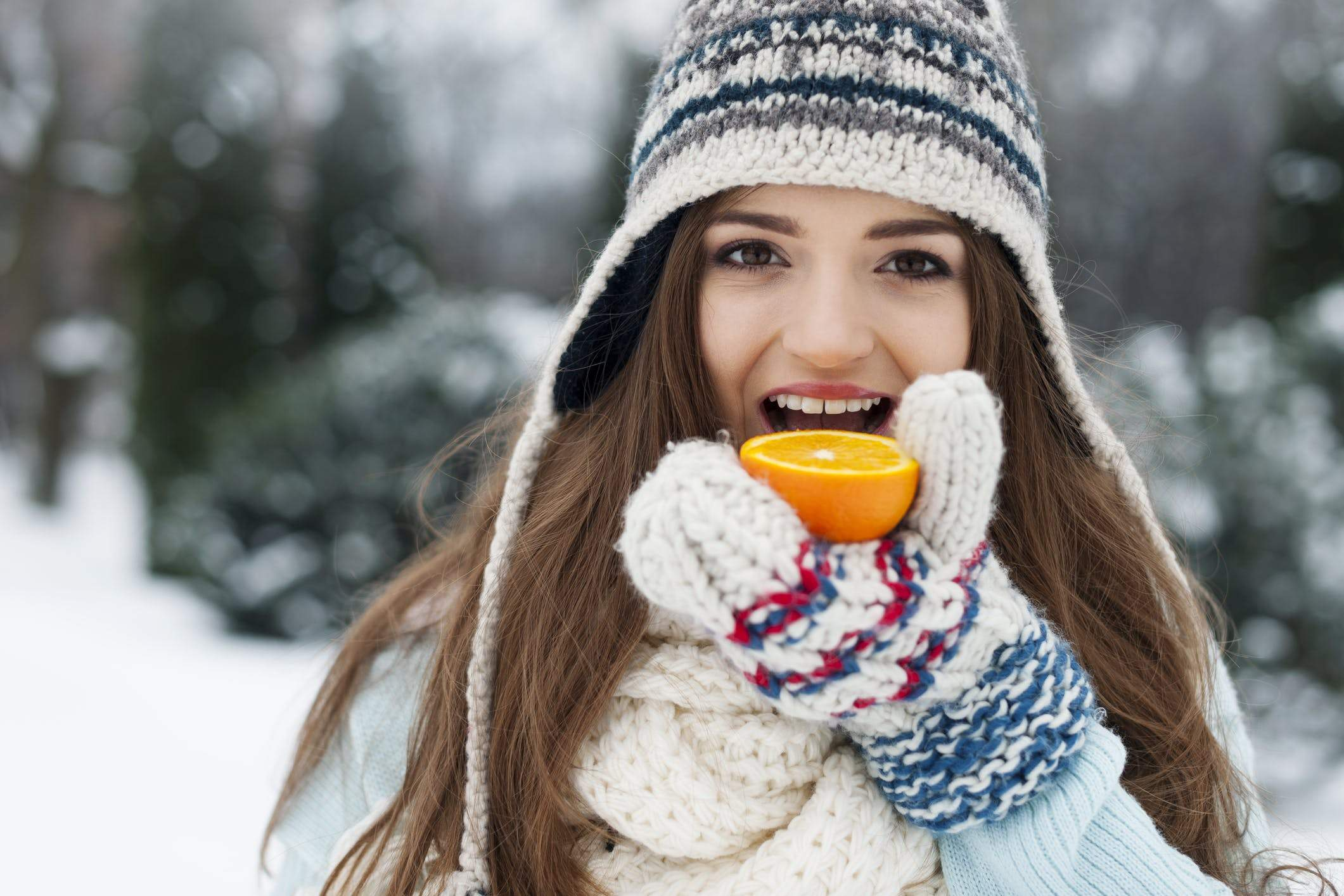 Eat Your Way to a Healthier You This Winter