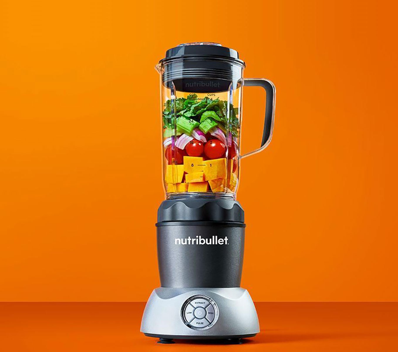 Nutribullet Select 1000