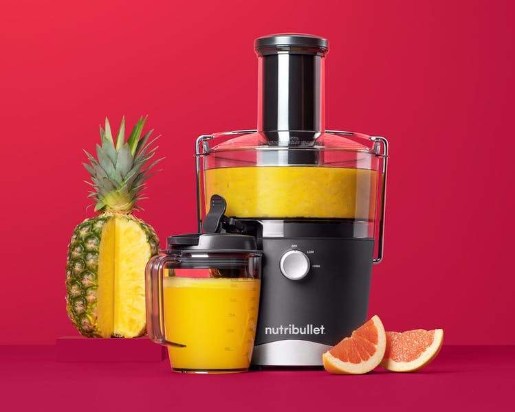 Nutribullet Juicer 800