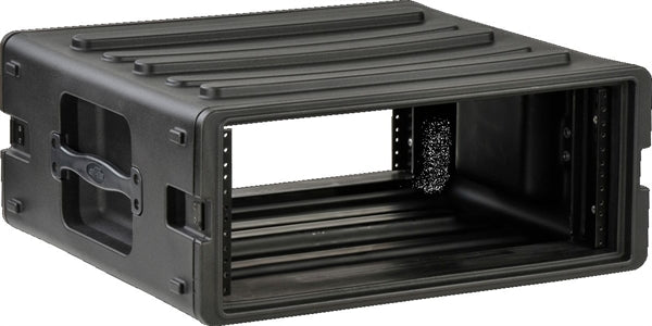 1SKB-R4U  -  4U Space Roto Molded Rack