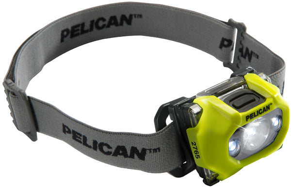 Pelican 2765 Headlamp