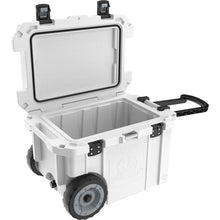 Load image into Gallery viewer, Pelican 45QW Elite Wheeled Cooler
