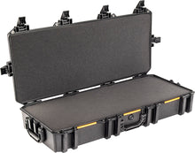Load image into Gallery viewer, Pelican Vault V700 Takedown Case With Soft Layered Foam Black