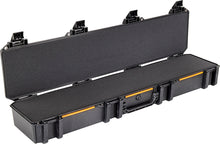 Load image into Gallery viewer, Pelican Vault V770 Single Rifle Case Black