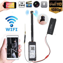 Charger l'image dans la galerie, Mini Camera E-spion IP/WIFI V99 FULL HD 1080P