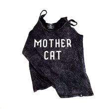 Load image into Gallery viewer, Mother Cat Slouchy Tank