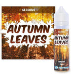 Autumn Leaves  - 50 ml - High Vaping - Sansas Nantes - spécialiste de la cigarette électronique