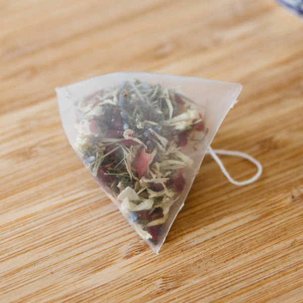 Cleanse Bundle Program - Tea Bags