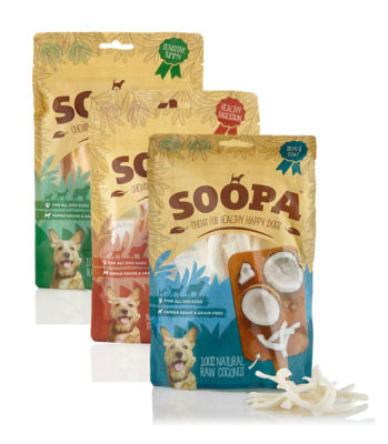 Soopa Treats Chews