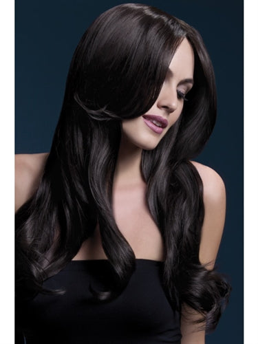 Khloe Wig - Brown - VIP NovelTease