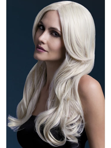 Khloe Wig - Blonde - VIP NovelTease