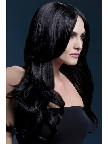 Khloe Wig - Black - VIP NovelTease