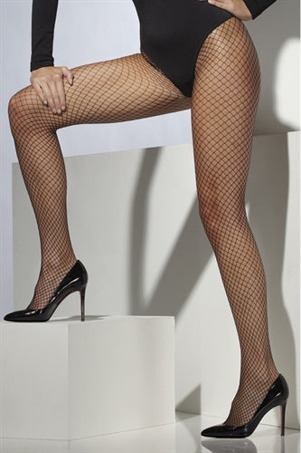 Lattice Net Tights - Black Fv-31330 FV-42770