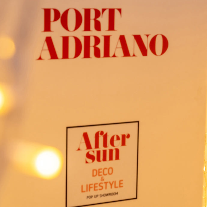 Sunset Market Port Adriano