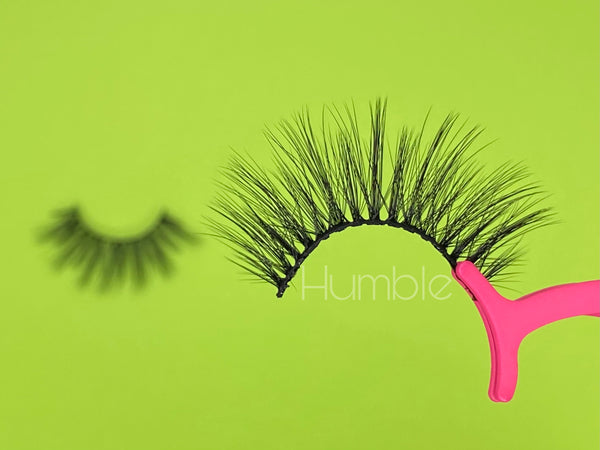 Humble Silk Lashes ( single)