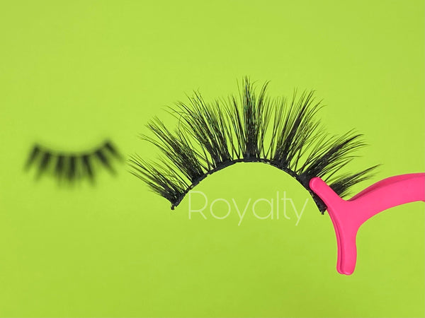 Royalty Silk Lashes (wholesale)