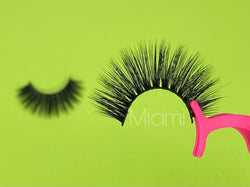 Miami Silk Lashes ( single)