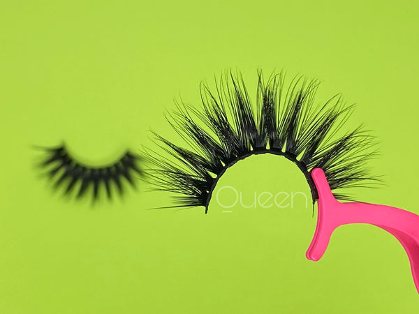 Queen Silk Lashes (wholesale)