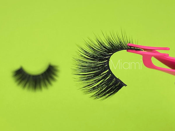 Miami Silk Lashes (wholesale)