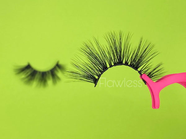 Flawless Silk Lashes ( single)