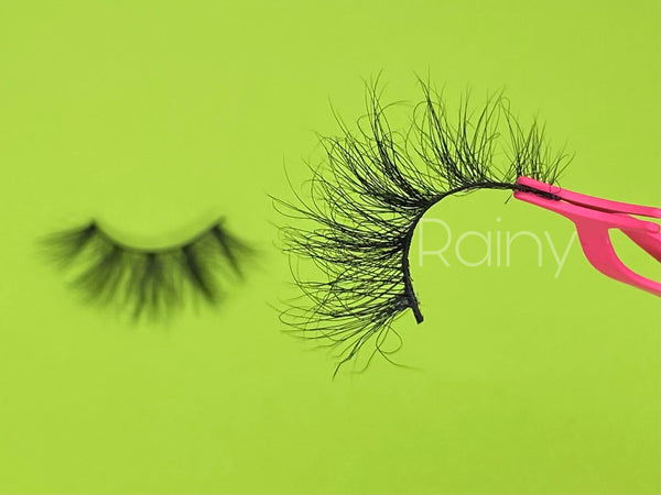Rainy Mink Lashes ( single)