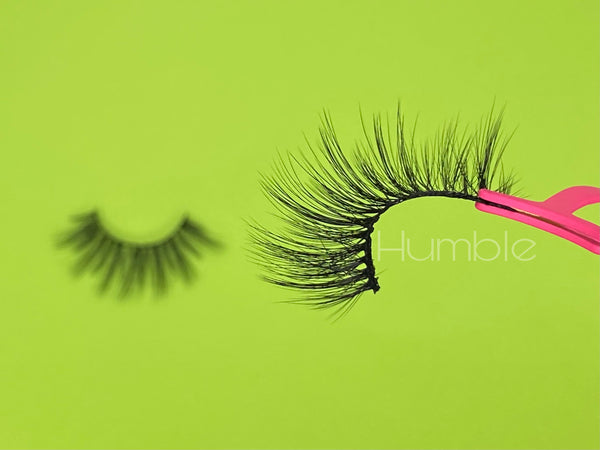 Humble Silk Lashes (wholesale)