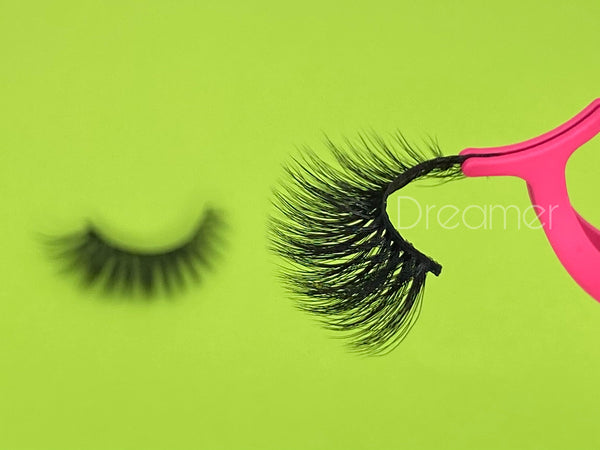 Dreamer Silk Lashes ( single)