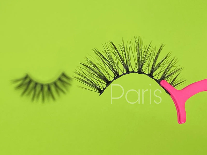 Paris Silk Lashes ( single)